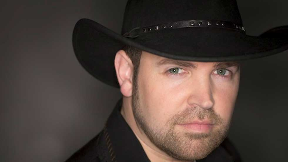 Nathan Osmond Country Music Superstar